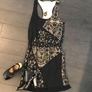 Collective Concepts Lace Dress